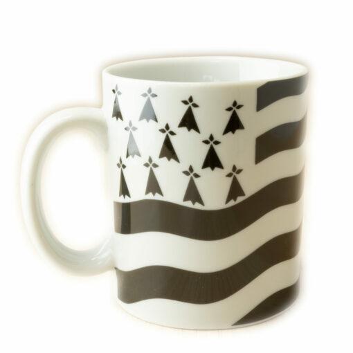 Tasse | Mug Drapeau breton
